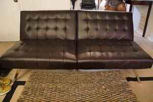 Very nice futon , paid $180 take $90 for Sale in Atlanta, GA