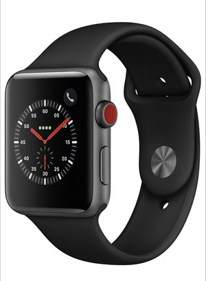 Apple Watch gen 3 for Sale in Dupo, IL