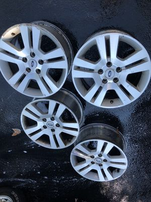 Ford ally wheel 18 Inches for Sale in Ashburn, VA