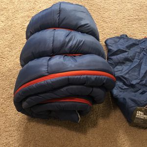 Sleeping Bag for Sale in Olympia, WA