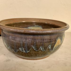 Hand Made Pottery Or Boho Planter, Plant Pot for Sale in El Cajon, CA