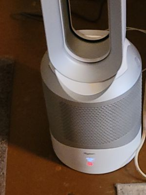 Dyson Hot/cold/ air purifier for Sale in Portland, OR