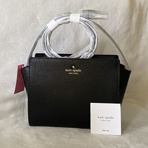 NWT AUTHENTIC Kate Spade Grand Street Hayden Crossbody for Sale in Upland, CA