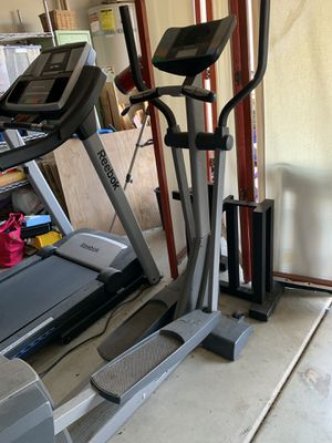 Nordictrack elliptical CX 938 for Sale in Fontana, CA