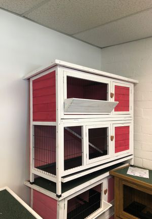 Chicken coop rabbit hutch pet cage space for Sale in Bell Gardens, CA