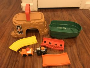 Fisher Price Construction Set for Sale in Union City, CA