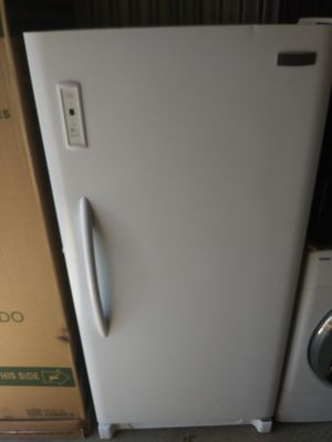 Frigidaire frost free freezer in perfect working order for Sale in Denver, CO
