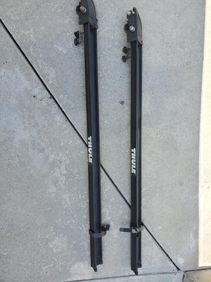 Thule fork-mount bike trays for Sale in Lakewood, CA