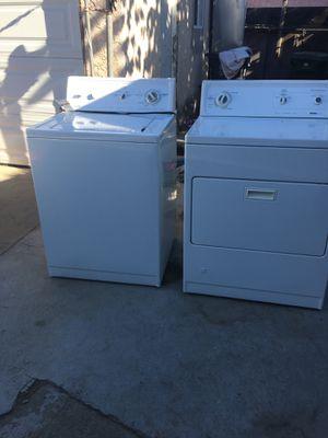 Lavadora y secadora for Sale in East Compton, CA