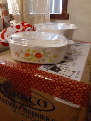 Pyrex/Corningware for Sale in Surprise, AZ