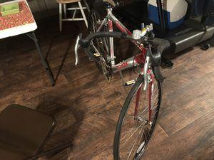 Triad Crimson Road Bike for Sale in Poteau, OK