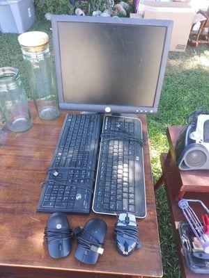 Computer stuff for Sale in Hemet, CA