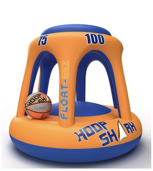 NEW ** Swimming Pool Basketball Hoop Set for Sale in Everett, WA