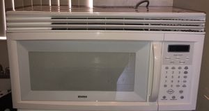 Kenmore Microwave for Sale in Winter Haven, FL