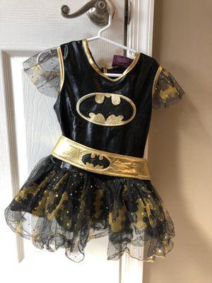 Batgirl Costume for Sale in Monroe Township, NJ