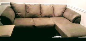 Ashley Darcy Contemporary Sofa Chaise for Sale in Marietta, GA