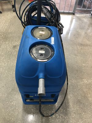 Castex Model: E1500H Professional Heavy Duty Vacuum Carpet Cleaner for Sale in Miami, FL