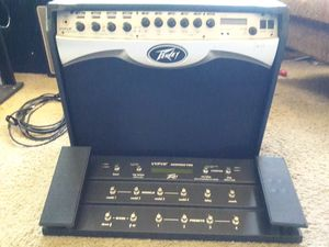 Peavey vypyr pro 100+ peddal board, Applause electric/ acustic for Sale in Los Osos, CA