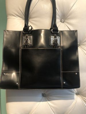 Wilson's Leather Tote for Sale in Sandy, UT