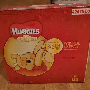 Newborn diapers for Sale in Sierra Madre, CA