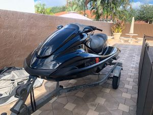 2002 Yamaha XP 1000 for Sale in Hialeah, FL