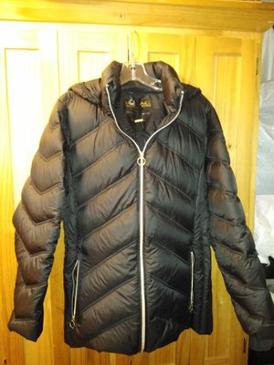 Women's Michael Kors Jacket Size XL NEW WITH TAGS Retails for $198 asking $65 for Sale in Milwaukie, OR