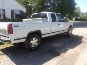 1997 Chevy 4500 cash obo for Sale in AMELIA CT HSE, VA