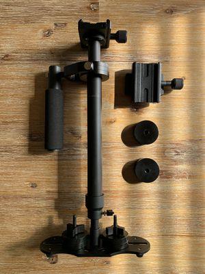 Handheld Stabilizer Pro Version for Camera Video DV DSLR for Sale in Chicago, IL