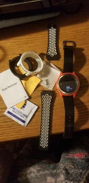 Samsung Galaxy Gear S3 Classic for Sale in Denver, CO
