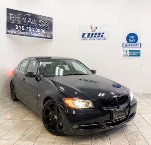 2007 BMW 3 Series for Sale in Rancho Cordova, CA