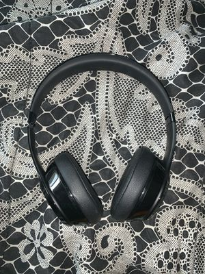 Beats solo 3 wireless for Sale in Irving, TX