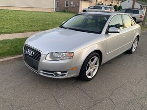 2007 Audi A4 for Sale in East Hartford, CT