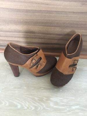 UGG pumps - size 10 for Sale in Silver Spring, MD