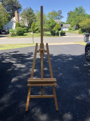 Painting easel for Sale in Alexandria, VA