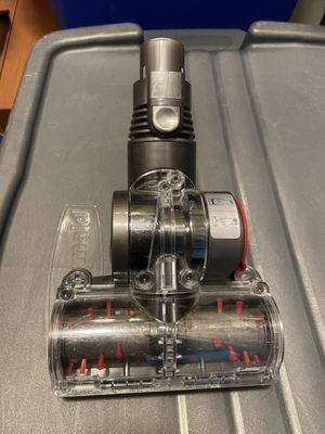 Dyson car cleaning Dc35 and Dc44 tangle free Motörhead for Sale in San Antonio, TX