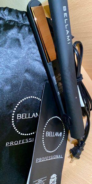 Bellami hair straightener for Sale in Los Angeles, CA