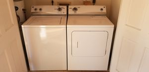 Kenmore washer dryer for Sale in Virginia Beach, VA