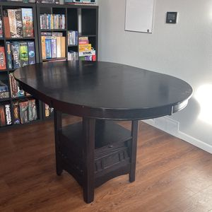 Dining Room Table And Chairs for Sale in Golden, CO