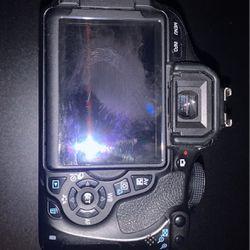 Canon T3i DSLR for Sale in Bradenton,  FL