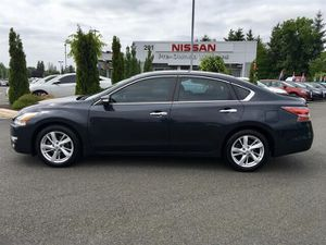 2015 Nissan Altima for Sale in Puyallup, WA