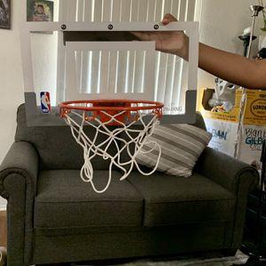 Basket Ball Hoop Indoor -SPALDING for Sale in Oceanside, CA