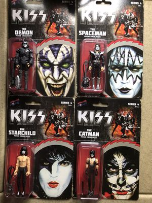 KISS Psycho circus COMPETE for Sale in Columbus, OH