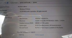Asus vivobook laptop for Sale in Valdosta, GA