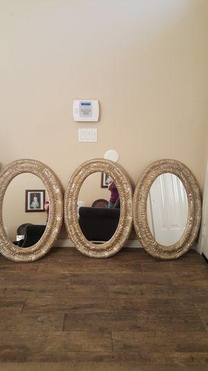 Mirrors....home decor for Sale in Tolleson, AZ