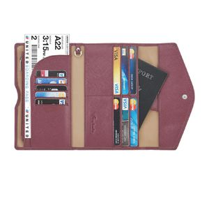 New with tags. Travelambo Travel Wallet for Sale in Smithville, MO