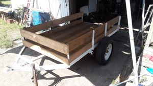 8' X 4' Trailer for Sale in Dade City, FL