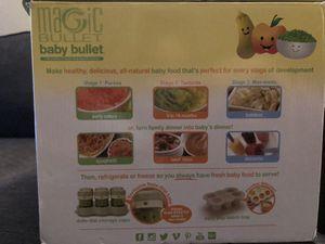 Baby Blender for Sale in Rockville, MD