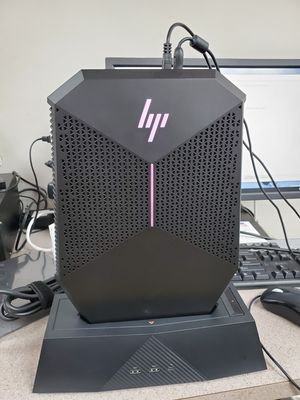 Hp Vr Gaming Pc with corei7, 32gb ram and 512ssd for Sale in Houston, TX