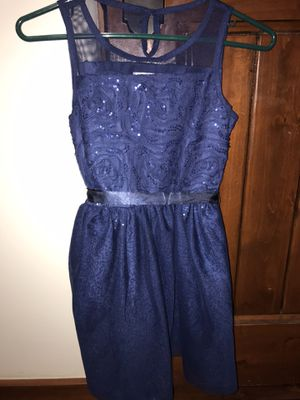 Justice size 10 gorgeous dress NEW with tags for Sale in Avondale, AZ