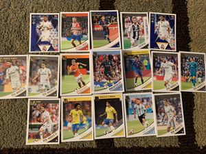 Panini Donruss Soccer for Sale in Norwalk, CA